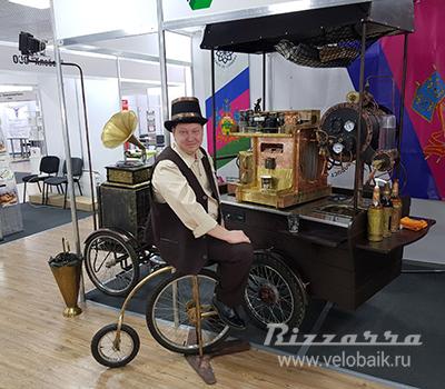 оборудование для кофе нитро кофе