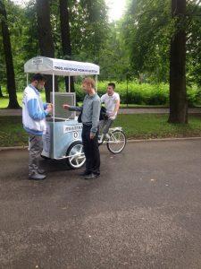 Открыть бизнес на колесах